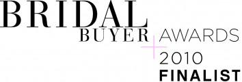 Bridal Buyer Awards 2010 - Best Groomwear Retailer - FINALIST