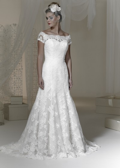 Sophie Full Gown by